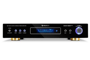 Amplificador Auna home cinema barato con 7.1