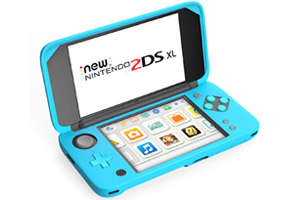 Nueva Nintendo New 2DS XL